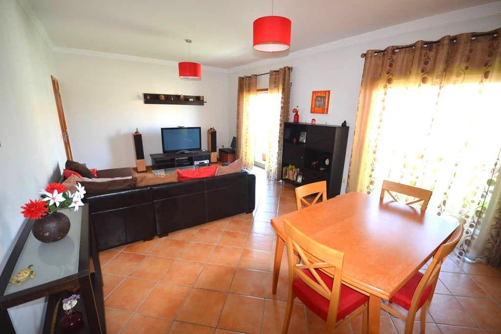 Vagueira Beach - Vagueira - Apartamento