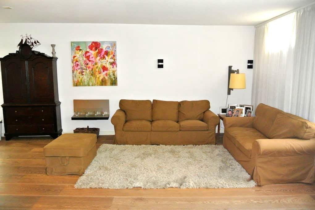 City Centre apartment - Maastricht - Wohnung