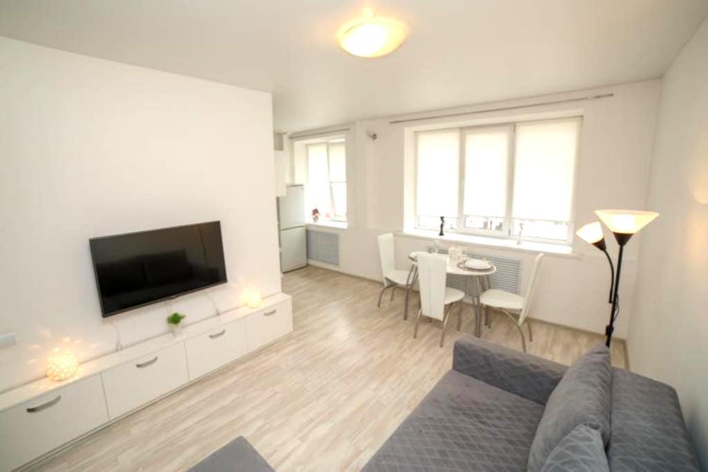 PaulMarie Apartments on Karpovicha - Гомель - Lägenhet