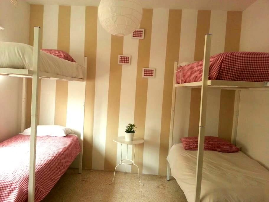 SHARE ROOM 15€ per pers!!!!!!!!!!!! - Is-Swieqi - House