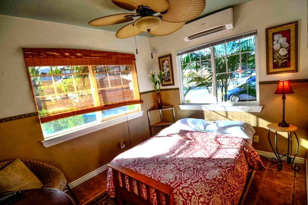 Tropical Hut - Kapolei - House