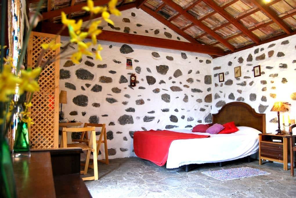 El Silbo Rural 1 - Hermigua - Apartament