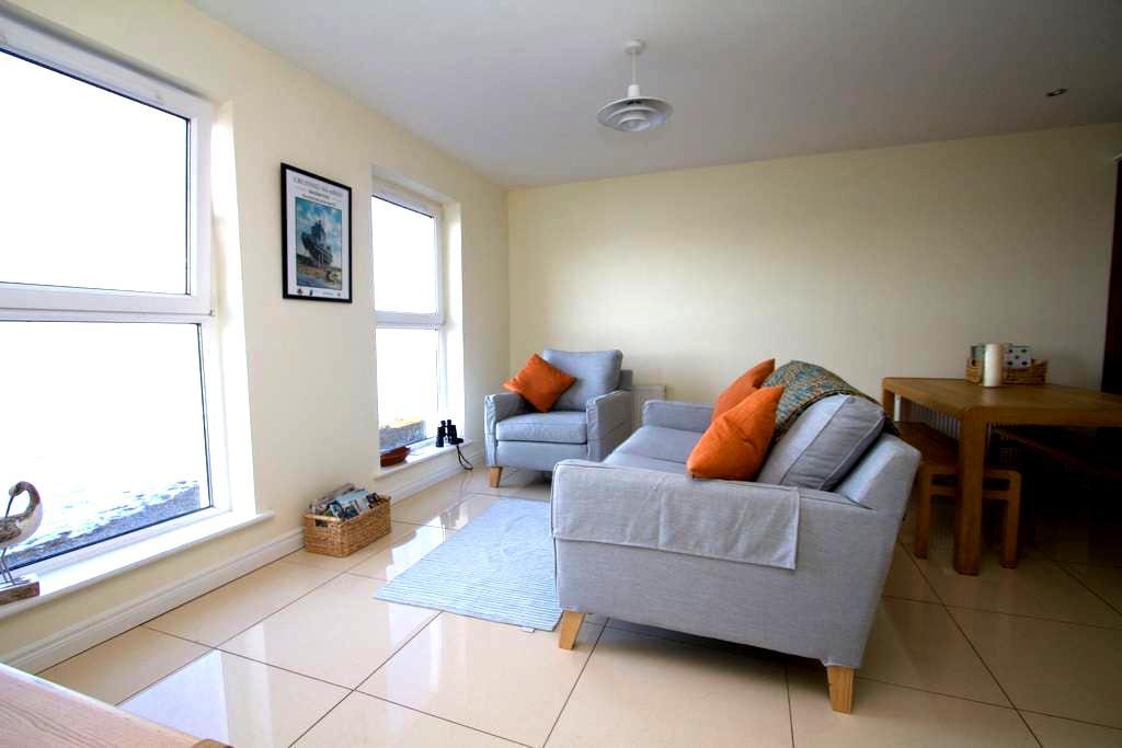 Curlews - Kinvarra - Apartment