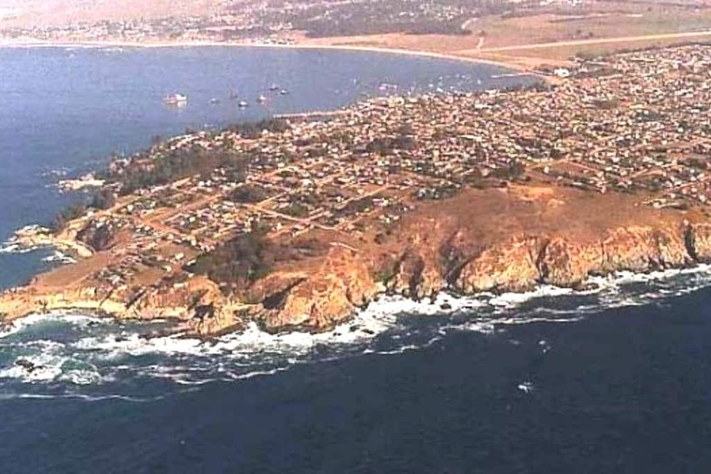 Casa La Península de Quintero - Quintero - Hus
