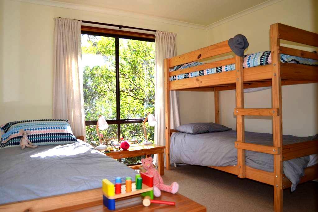 Snapper Shack - baby&child friendly - Skenes Creek - House