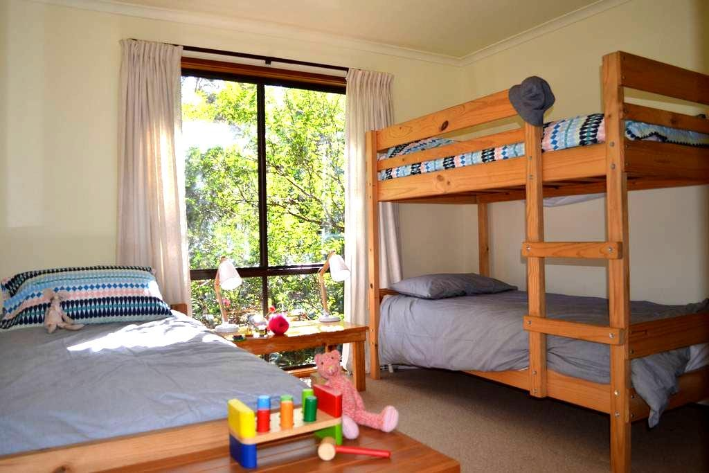 Snapper Shack - baby&child friendly - Skenes Creek - House