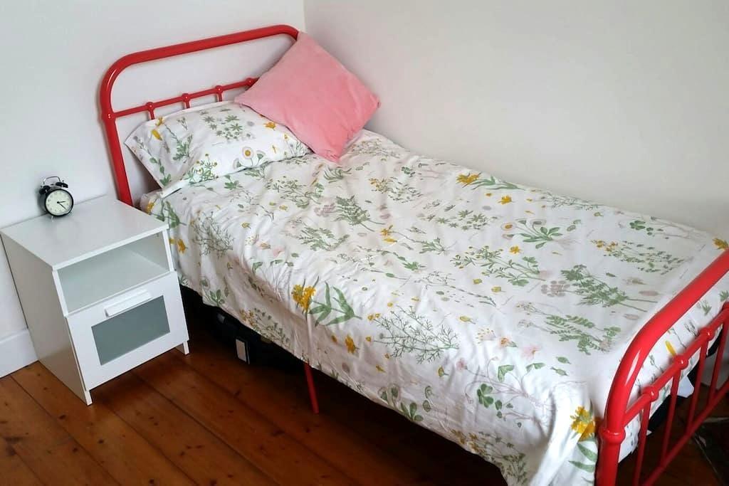 Breezy Room - Excelent Location - Putney - Haus
