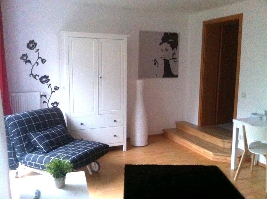 1 Z-App. Altstadtkern Essen-Werden - Essen - Wohnung
