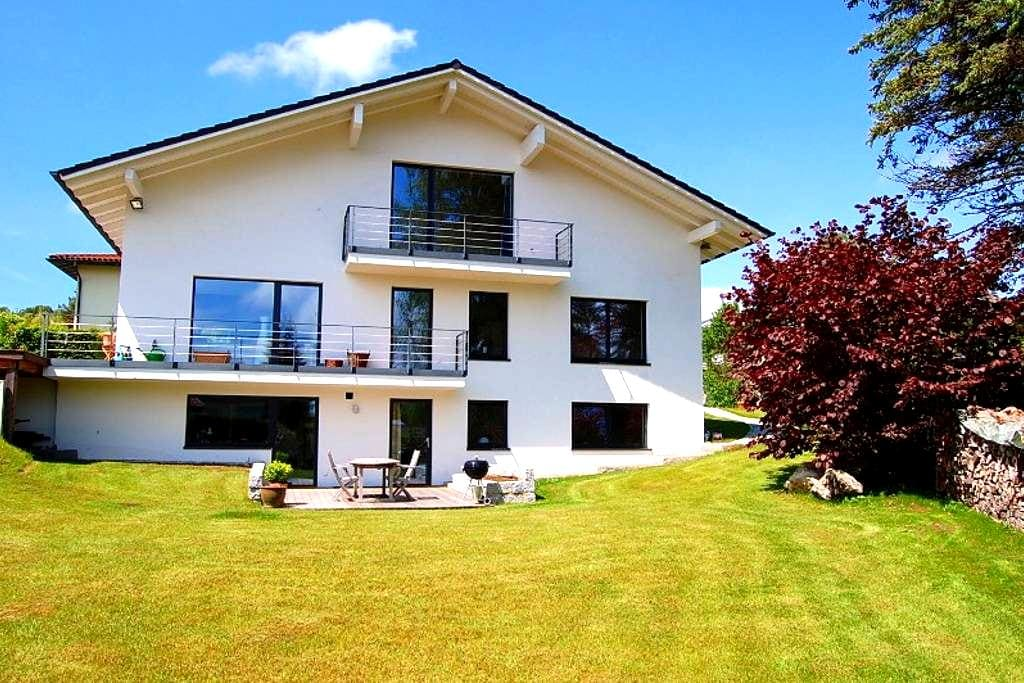 Holiday flat close to the lake - Pöcking