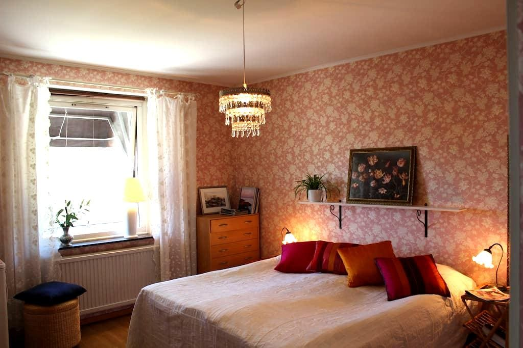 Room with a view in Strömstad - Strömstad - Lejlighed