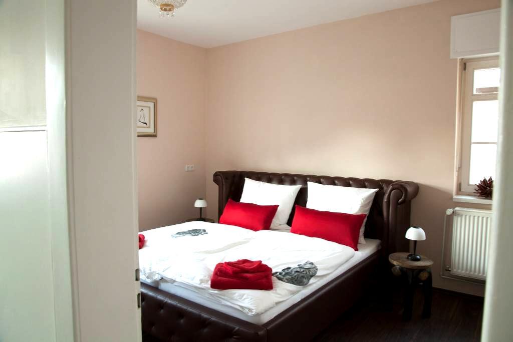 "Gemütliches Zimmer ""Bäckerküche"", Fulda-Maberzell - Fulda - อื่น ๆ"