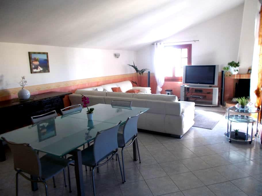 Nice apartment in Sardinia WI-FI - Cagliari - Apartment