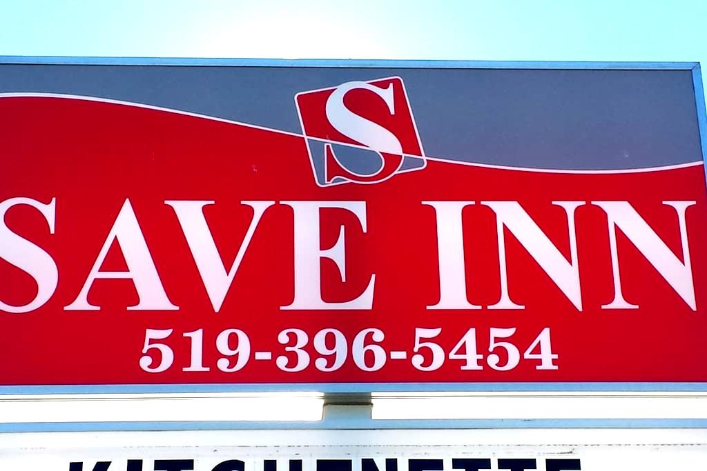 Save Inn - Kincardine - Autre