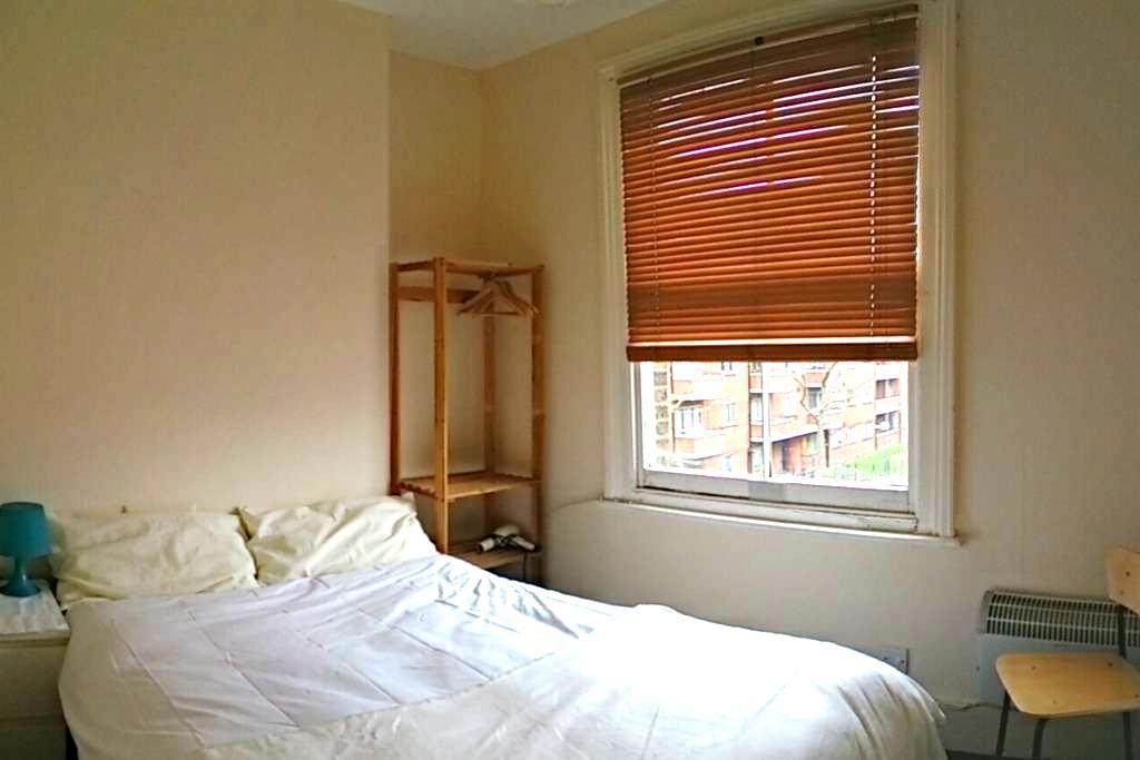 The Hidden No Frills Hive - Londres - Appartement