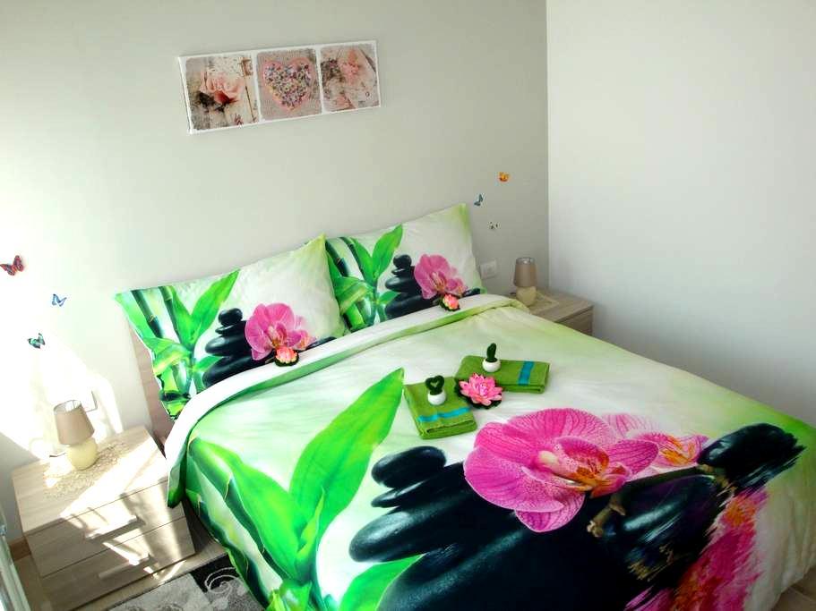 Lucini vacanze - Tirano - Appartement