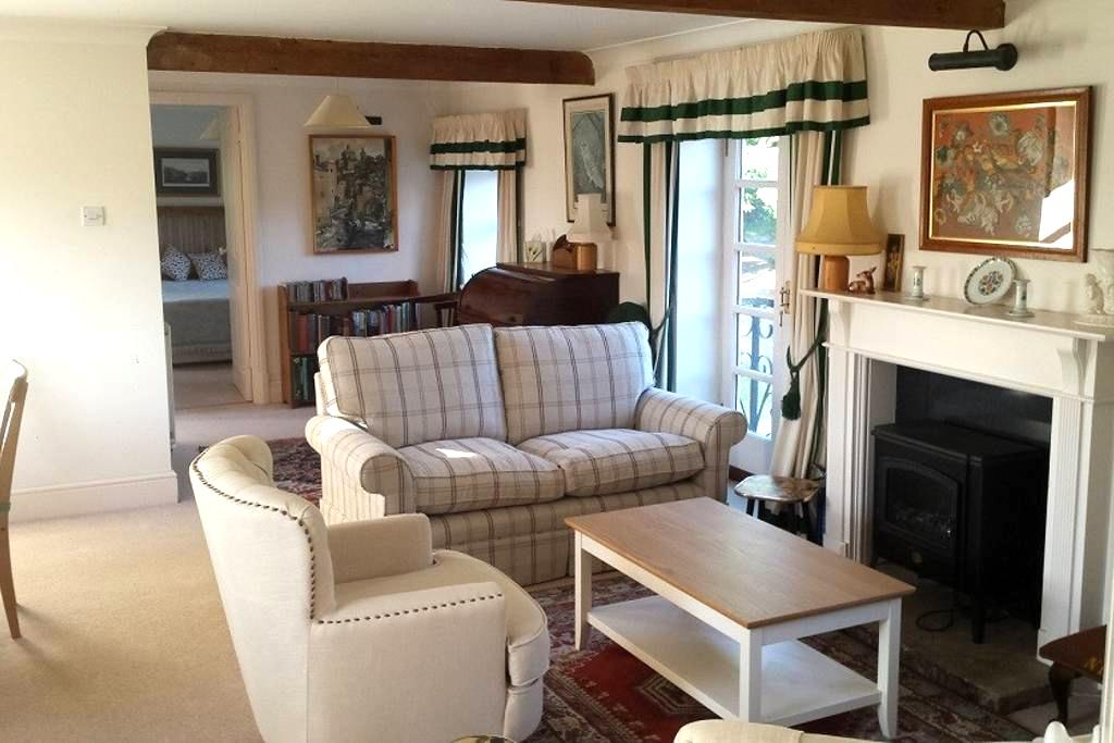 Fullans Granary - Thirsk - Appartement