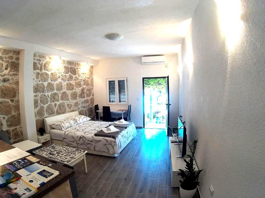 Studio Polače - Polače - Appartement