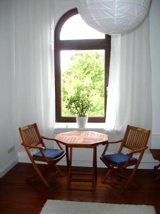 Einliegerwohnung im schönsten Teil von Altona - Amburgo - Appartamento