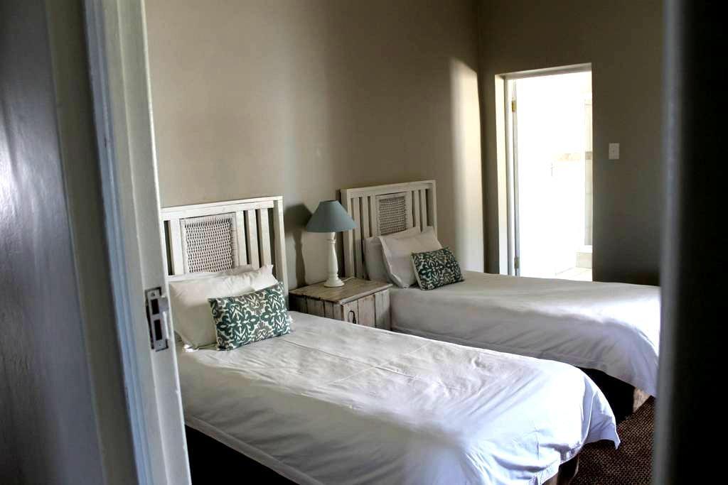 The Kraal Country Estate Addo - Addo - ที่พักพร้อมอาหารเช้า