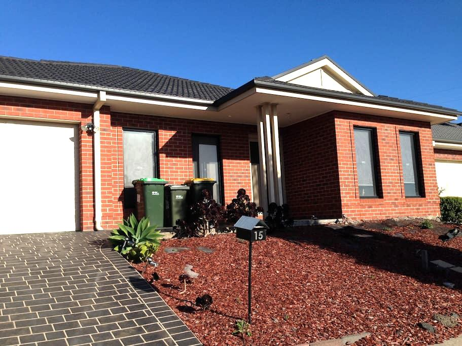 1 bedroom available - Epping - House