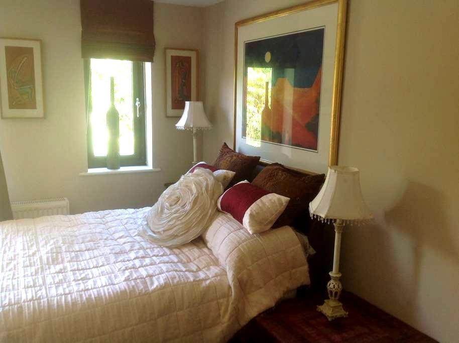 The Room at Number 20 - Illogan - House