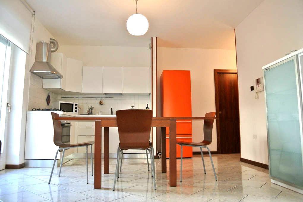 Comodo appartamento a Riva del Garda - 里瓦德尔加尔达 (Riva del Garda) - 公寓