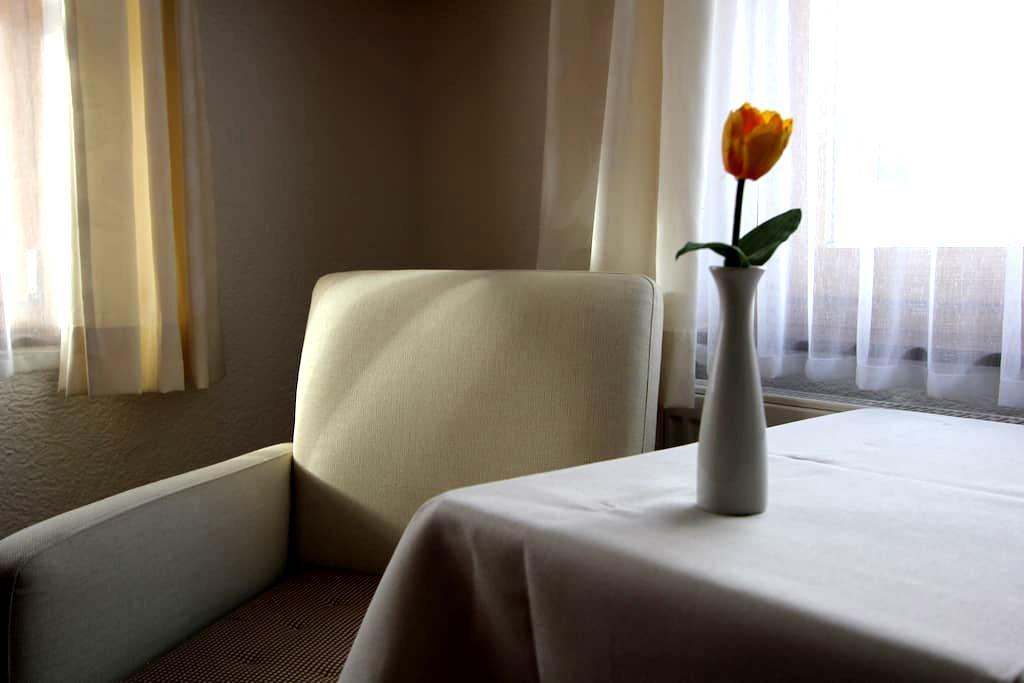 ***Pension Erbhof B&B - Drei Zinnen - Kartitsch - Bed & Breakfast