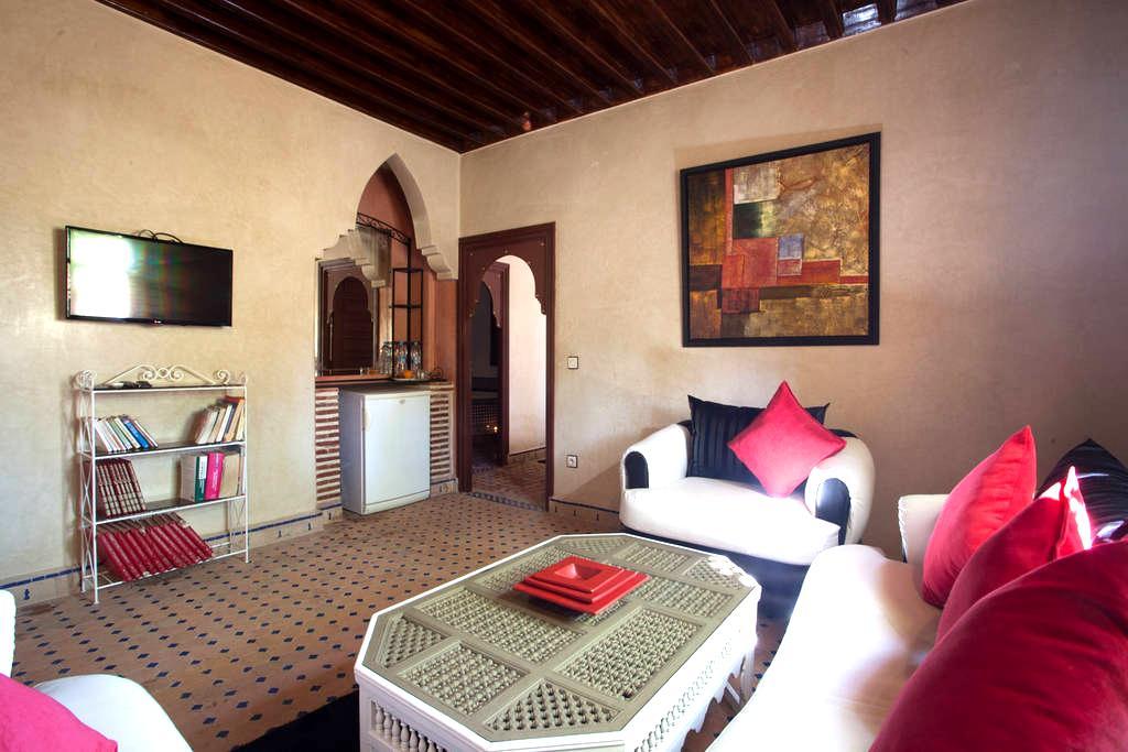 Expert-Best Place in Marrakesh - Marrakech - Bed & Breakfast