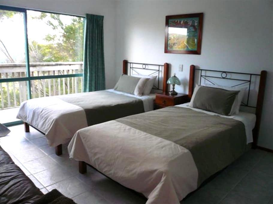 Cottage Vista in the Bay of Islands - Haruru - Bed & Breakfast