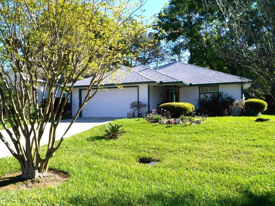 2Bdr & Bath in a House Alachua Gainesville, FL - Alachua - House