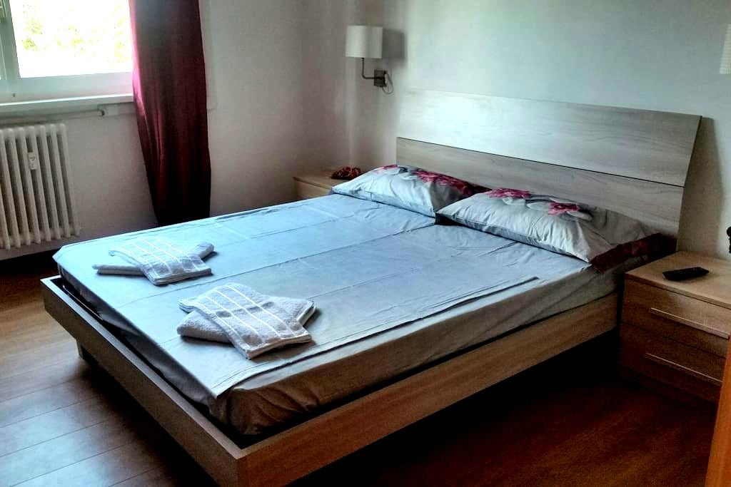 ANITA B&B - Milán - Bed & Breakfast