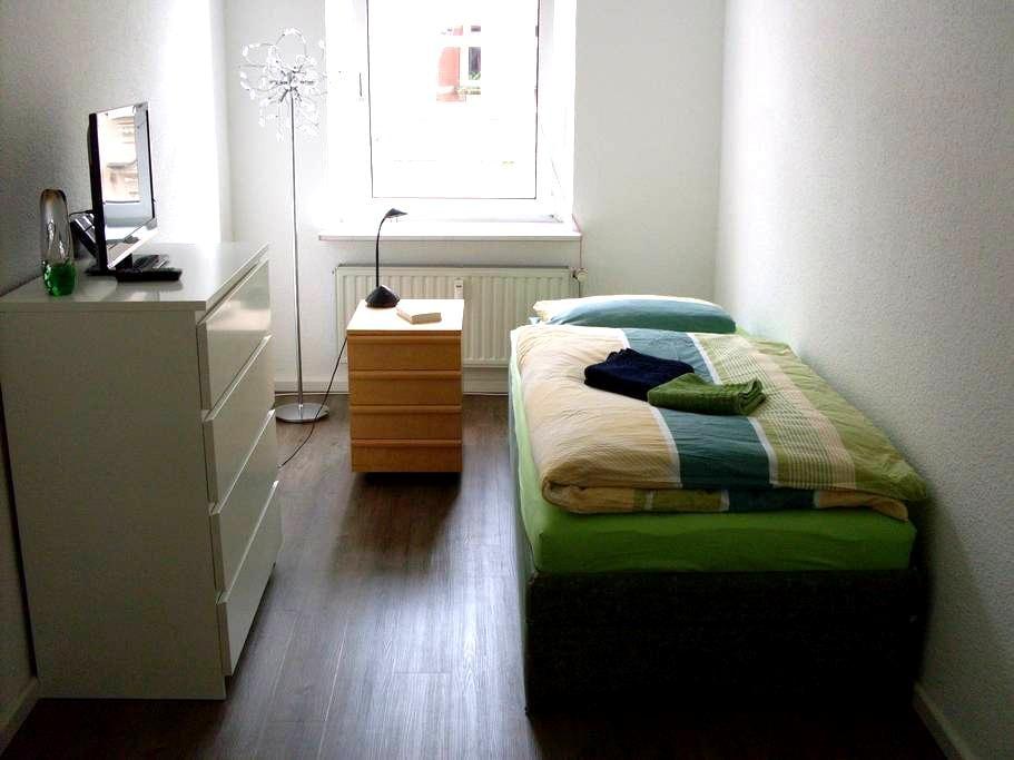 Schönes Zimmer in Leipzig - Leipzig - Pis