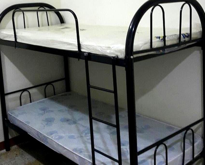 Budget Functional Dorm Room - Doha - Apartament