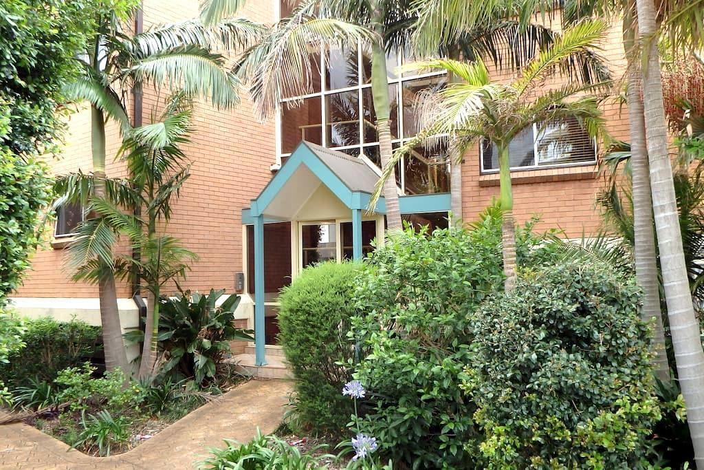 Park View - North Wollongong