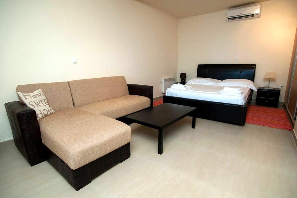 Verga View Luxury Studio (2) - Kato Verga