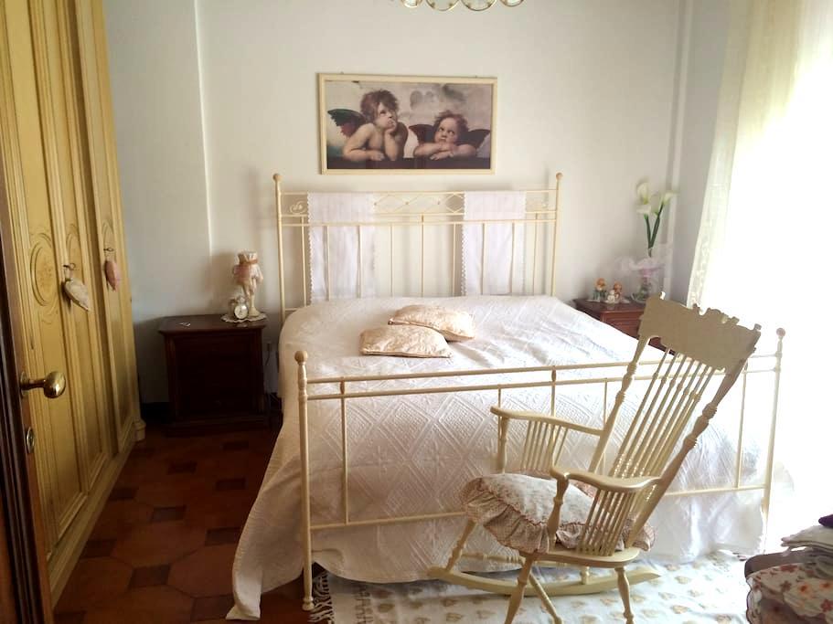 Casa 5 terre,Portovenere, Lerici - Arcola - Apartment