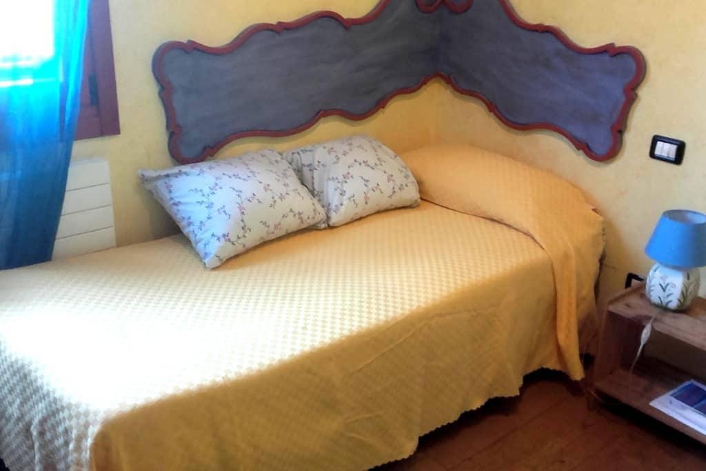 FENGSHUI HOME - La Vigna - Villa
