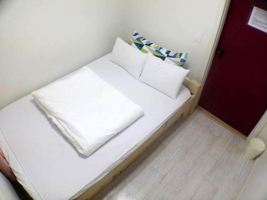 Budget Single Room - Seogwipo-si - Hostel