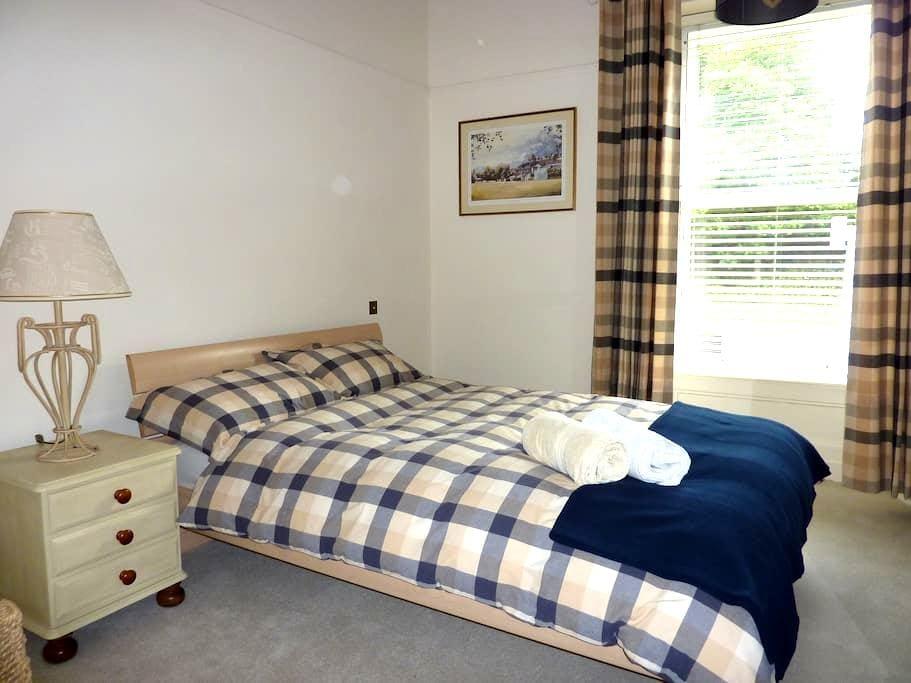 Large single room - Newport-on-Tay - Dům