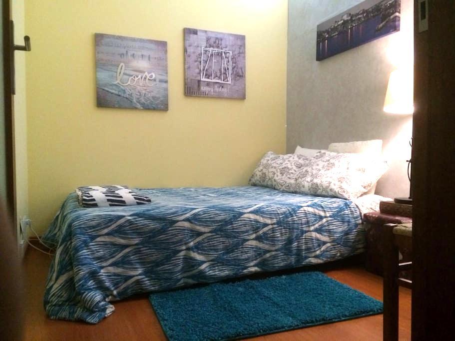 Engaging, Small Room, No Window Reason Affordable - Porto - Huoneisto