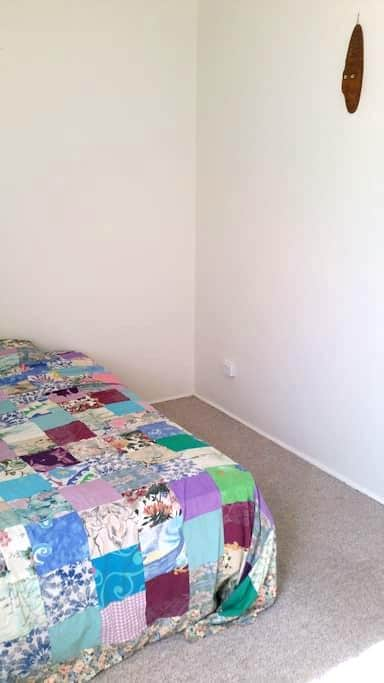 Comfortable, homely room in Campsie - Campsie - Apartment