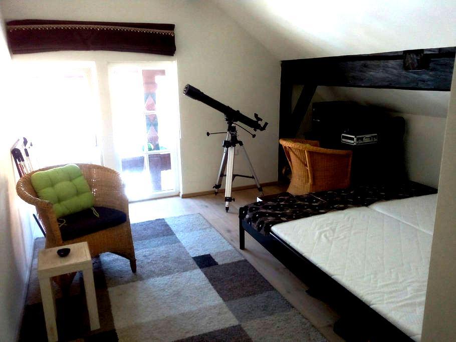 Stilvolle Wohnung im Ortskern - Bad Mitterndorf, Steiermark, AT