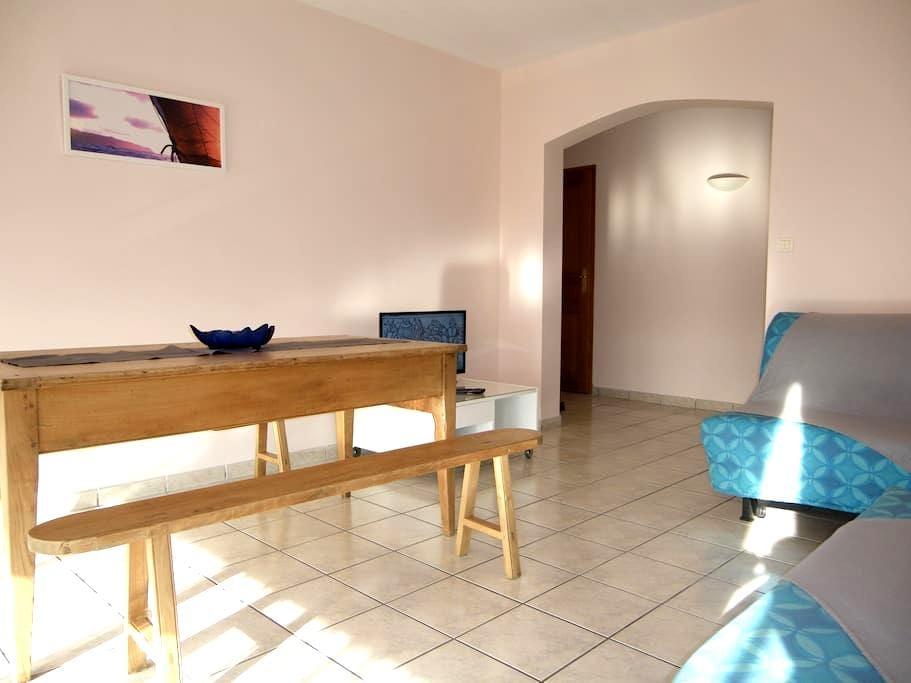 Ravissant appartement à Aurillac - Aurillac - Appartement