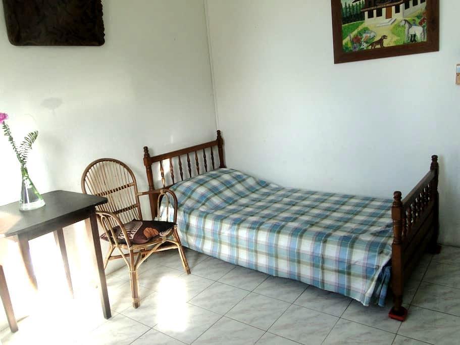 Appartement au centre de Cayenne - Cayenne - Apartment