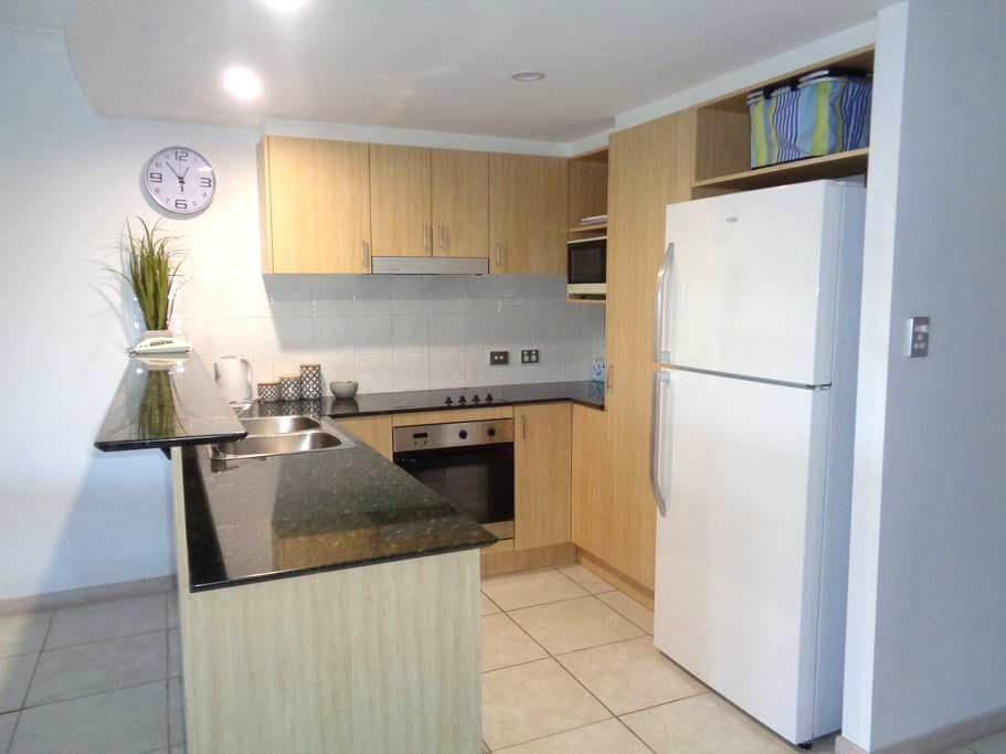 Apartment by the River - Noosaville - Apartment