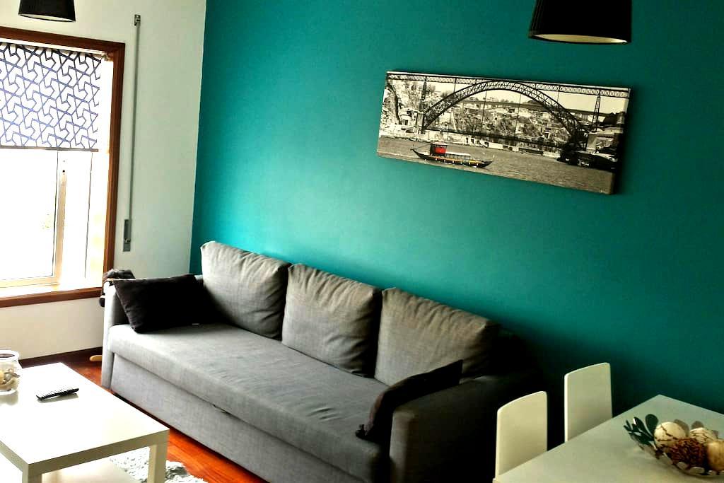 T1 Porto, Matosinhos - São Mamede de Infesta - Apartment