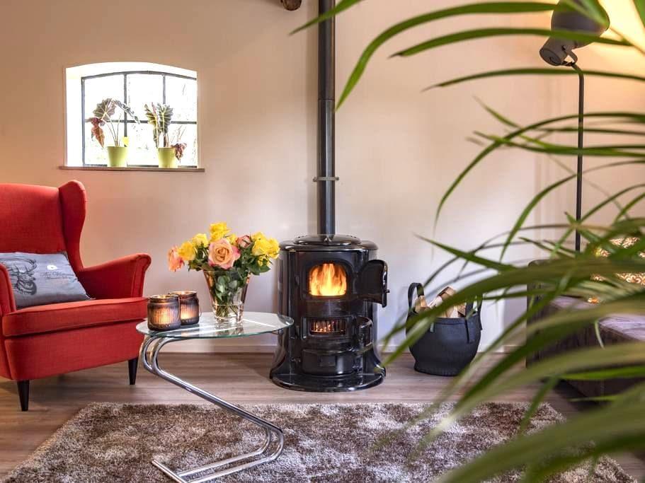 Heerlijke cottage op de Veluwe - Vaassen