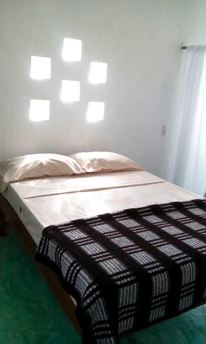 Hab compartida en centro holístico - Palenque - Dorm