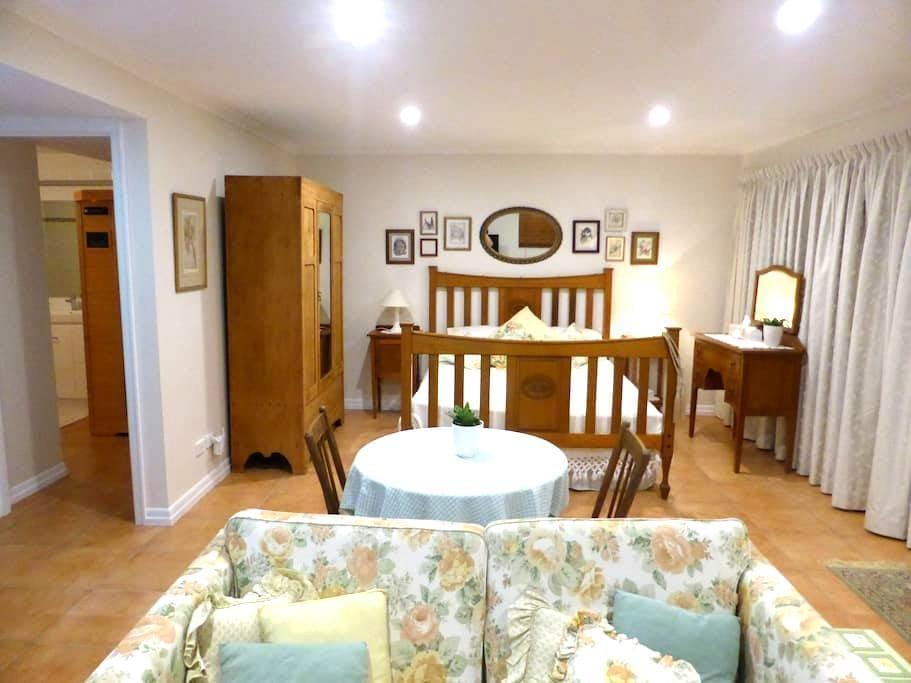 Charming studio with modern conveniences - Wilston - Apartamento