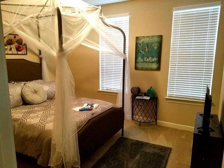 Downtown River Suite, Near ALL - Memphis - 公寓